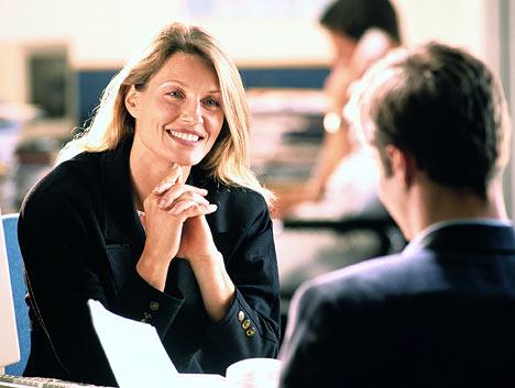 Tricks for Job Interview