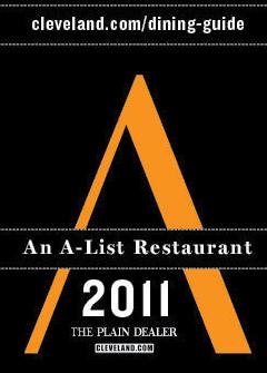 Cleveland Restaurants