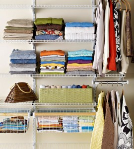 Turn Nooks and Closets into a Great Functional Space