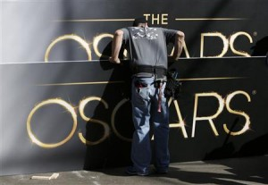 Hosting an Oscar Party Doesn't Have to be a Hassle
