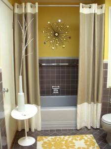 Beautiful Bathrooms in a Weekend