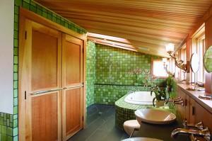 Beautiful Bathrooms!