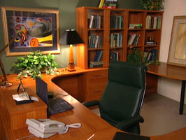 being efficient doesnt mean a boring home office arrange office furniture