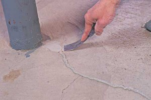 concrete wall repair cleveland
