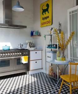 real simple kitchen ideas