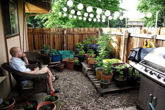 Having A Garden In A Small Space Rentals In Cleveland