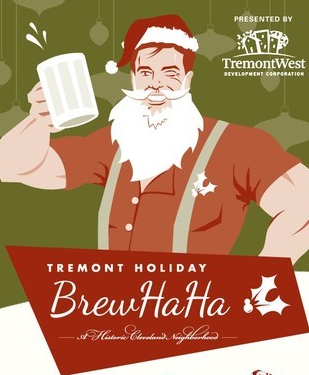 Tremont BrewHa Ha