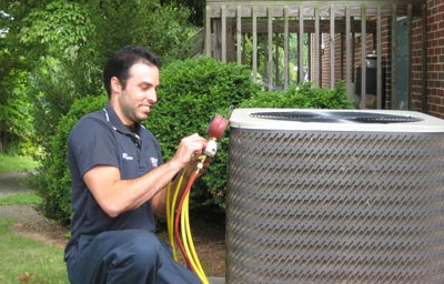 Have Your AC Inspected This Month