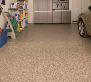 Get Your Garage Looking as Clean as this one!
