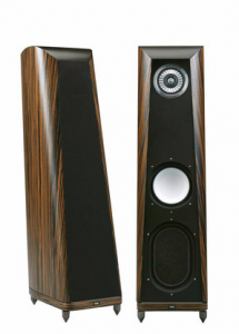 Sleek, Stylish and Loud...The New Speakers