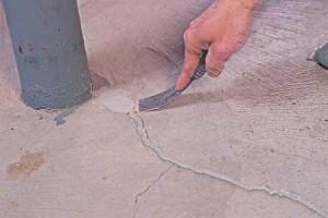 concrete wall repair cleveland