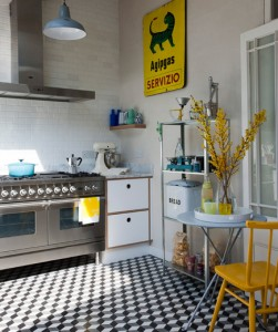 real simple kitchen ideas
