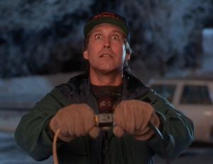 Don't Make The Mistake Clark Griswold Did