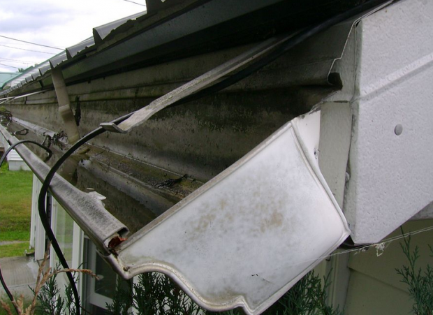 Gutter Cleaning Cleveland Heights