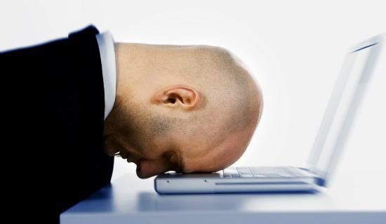 PC-sleep-mode