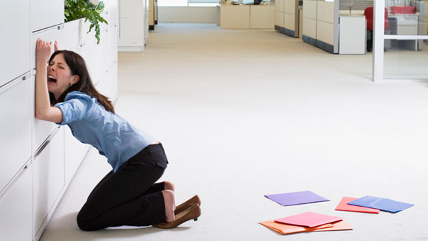 exercise-career-burnout