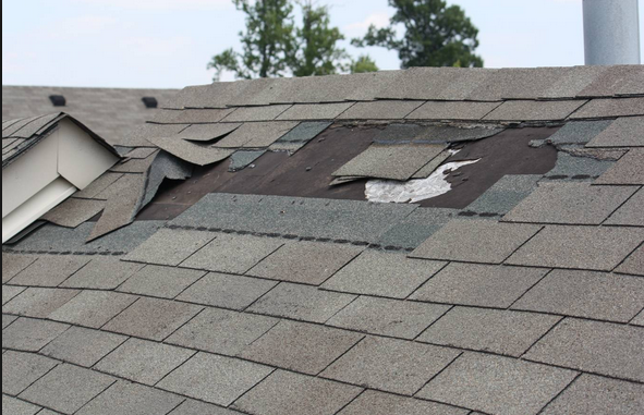 Cleveland Roof Repair