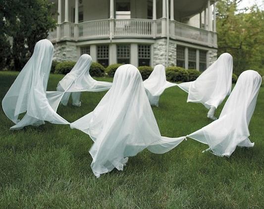 ghostshalloween